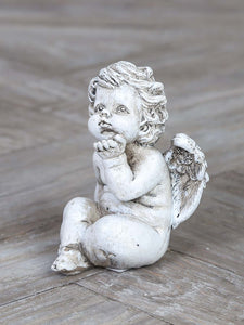 Decoration angel 9*7*12 cm