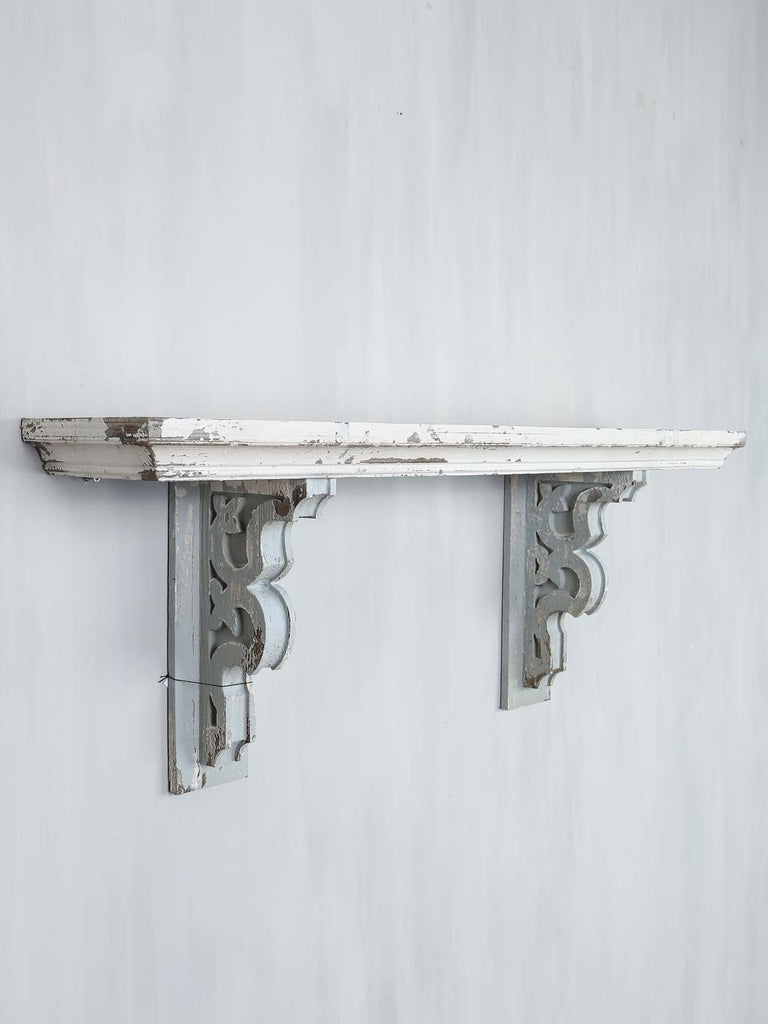 Wall console 100*23*41 cm