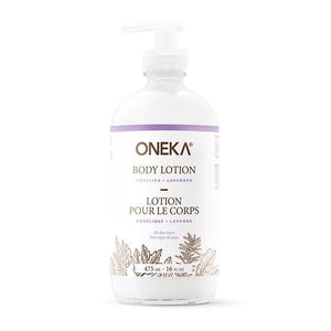 Prefilled, Hand & Body Lotion, Lavender