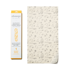 Beeswax Wraps, Abeego - 1 Giant