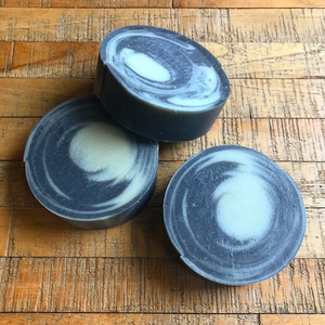 Facial Bars, Activated Charcoal