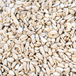 Raw Shelled Sunflower Seeds