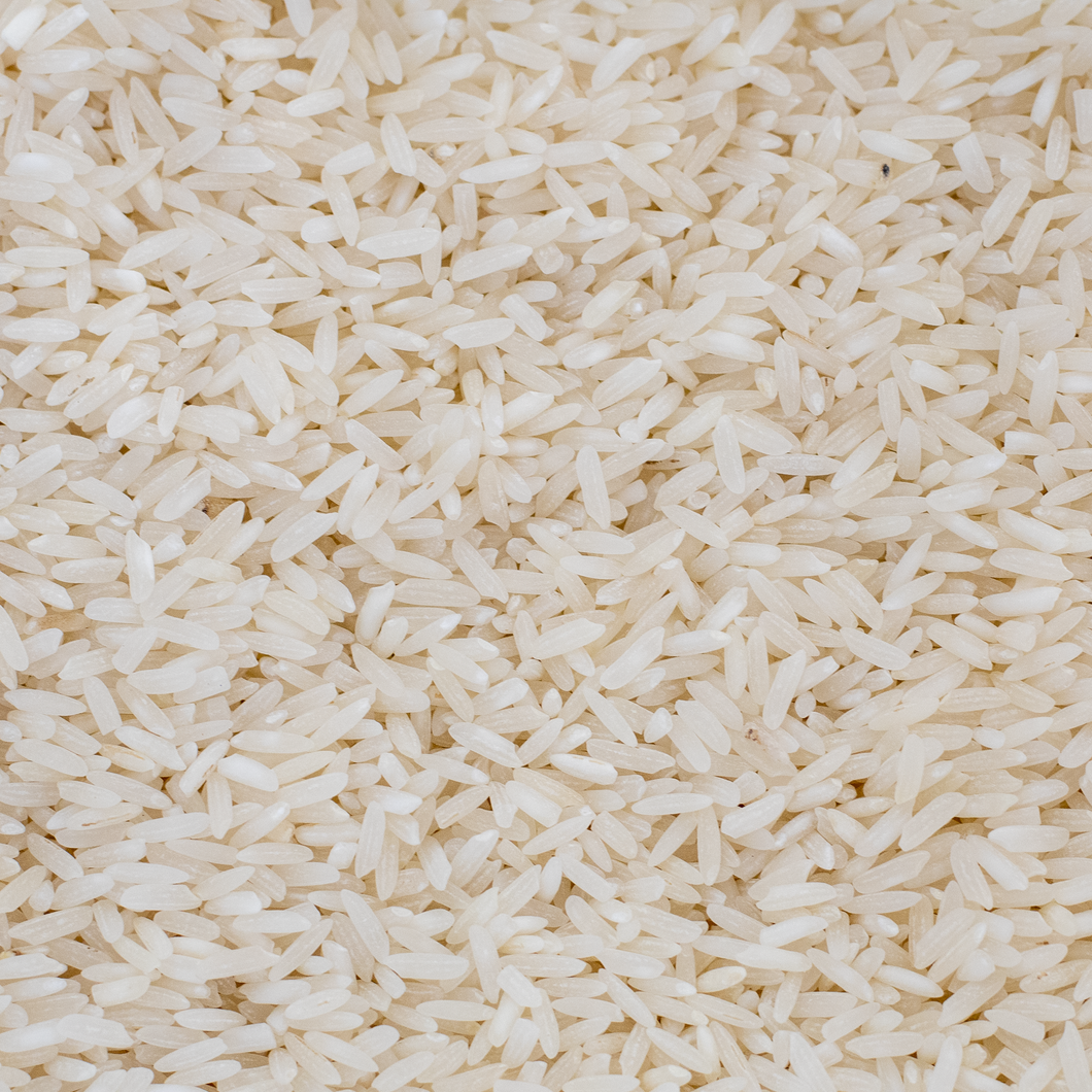 White Long Grain Rice