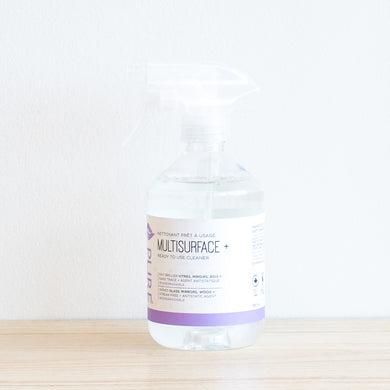 Prefilled Cleaner, All Purpose (Multisurface)