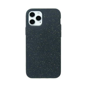 Black Eco-Friendly iPhone 12/iPhone 12 Pro Case