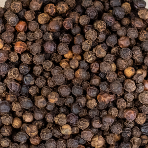 Peppercorns Black - Whole