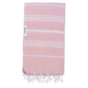 Towel, Classic - Powder Pink
