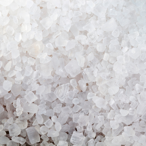 Mediterranean Coarse Sea Salt
