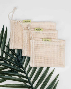 Produce Mesh Bag, 6-pack
