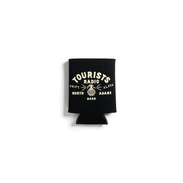 TOURISTS Radio Koozie