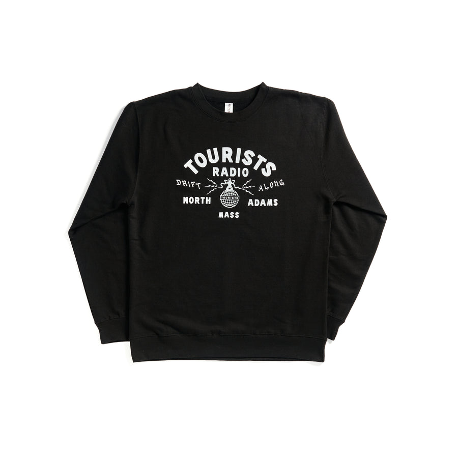 TOURISTS Radio Sweatshirt