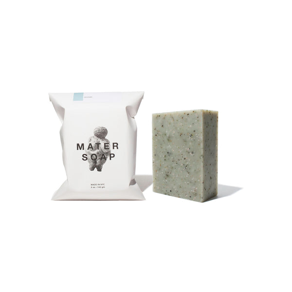 Mater Sea Bar Soap