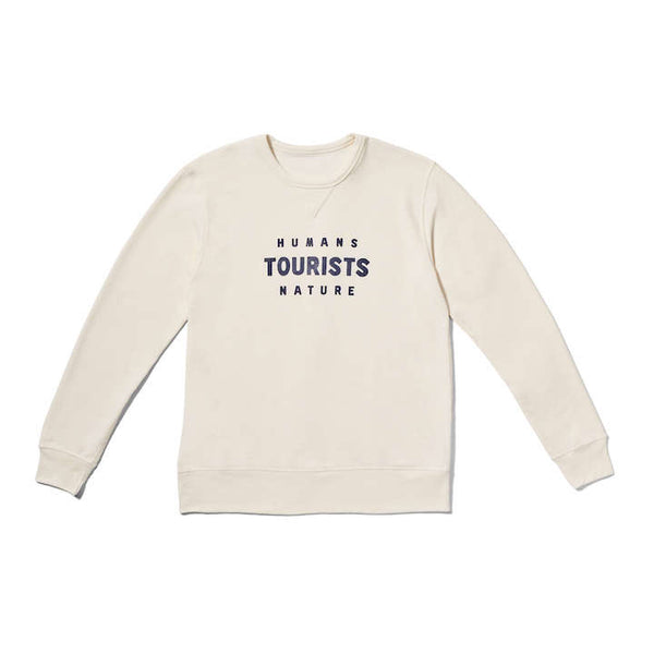 Humans Nature Sweatshirt
