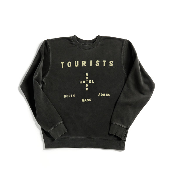 Tourists Motor Hotel Sweatshirt