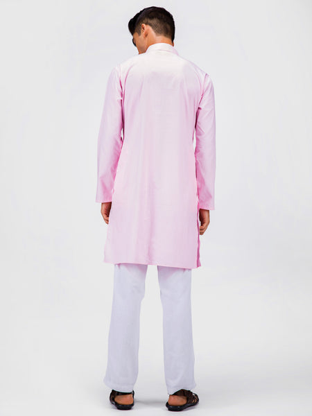 Cotton Candy Kurta
