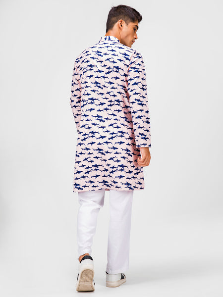 Mackerel Kurta