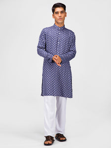 Ornament Kurta