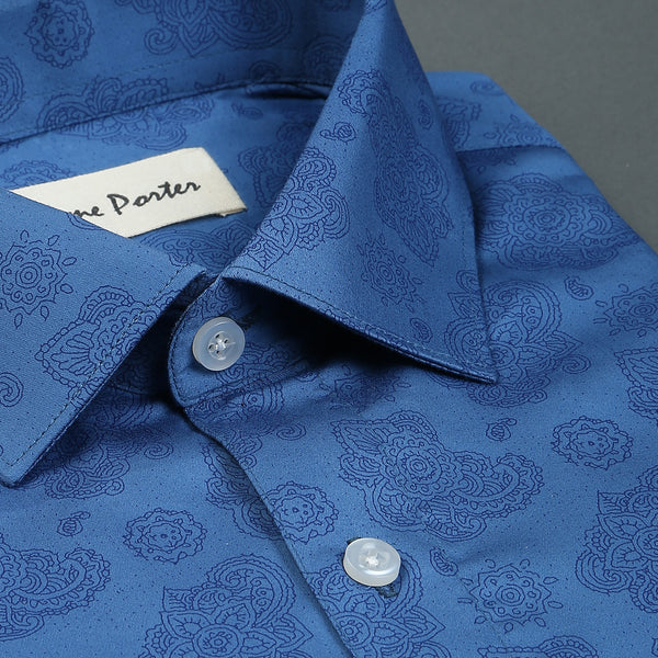 Paisely Shirts for Men