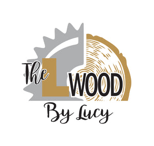 The L Wood By Lucy