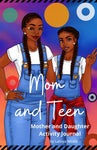 Mom and Teen Activity Journal