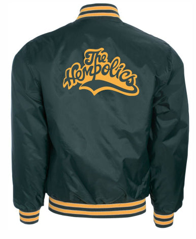 Hempolics Heritage Jacket (Limited Edition)