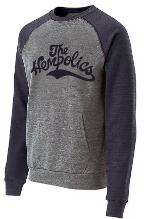 Hempolics Sweatshirt (Limited Edition)