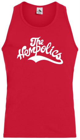 Hempolics Athletic Tank Top (Limited Edition)