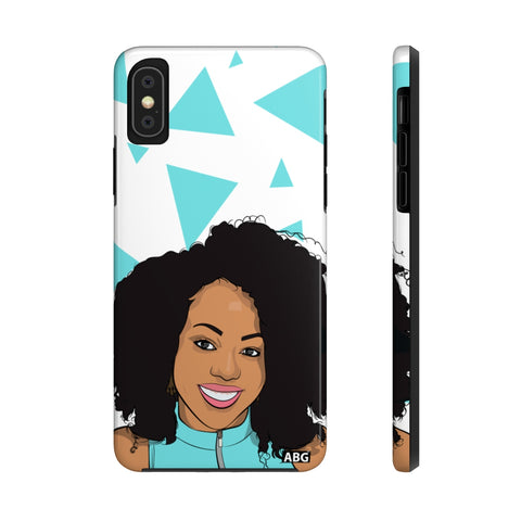 Extraordinary I Phone X Tough Phone Cases