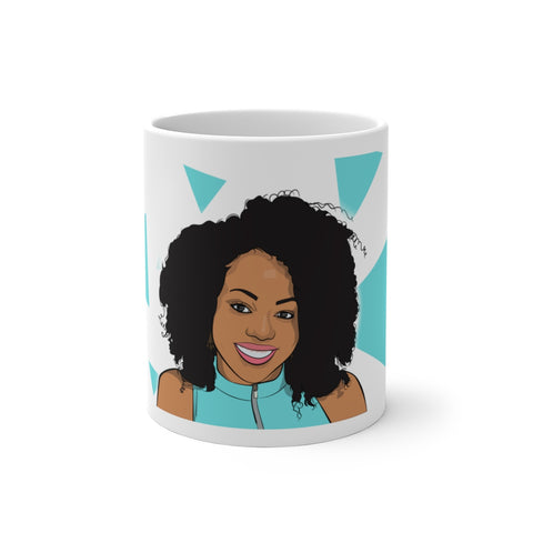 Extra Ordinary  Color Changing Mug