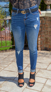 The Cassie Skinnies