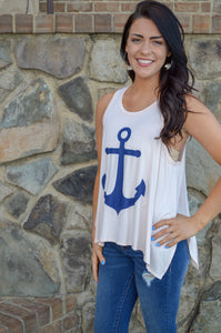 Refuse To Sink Tank