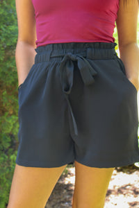 Lets Meet Up Shorts