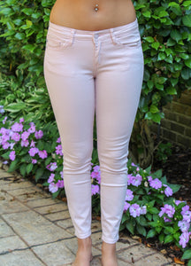 The Britney Blush Skinnies