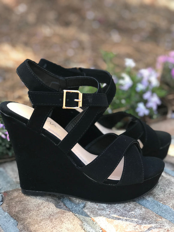 A Walk To Remember Wedges