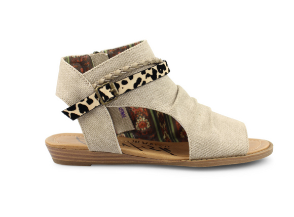Blowfish Blitz Sandal