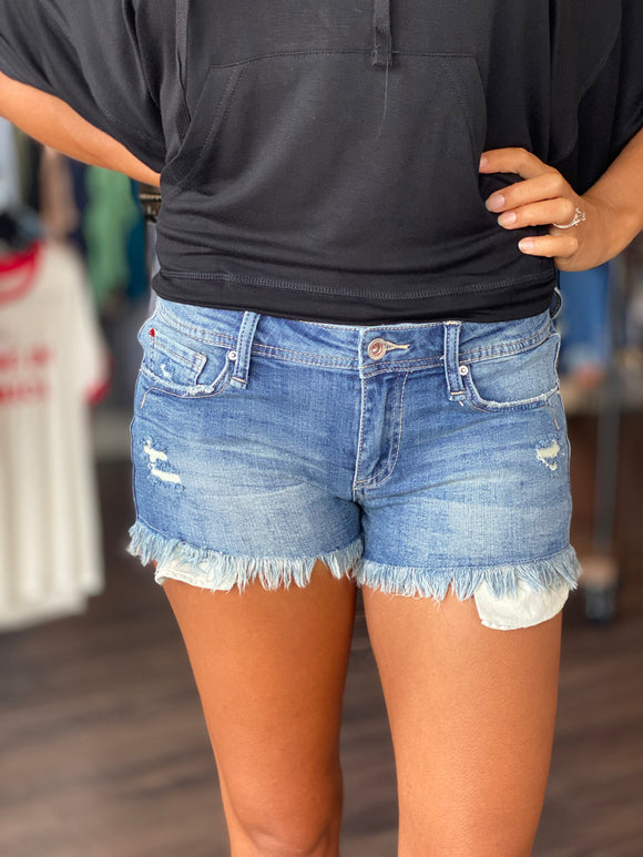The Harleigh Shorts