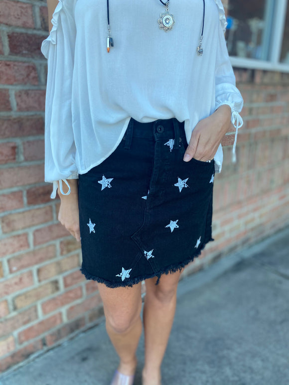 Im A Star Today Skirt