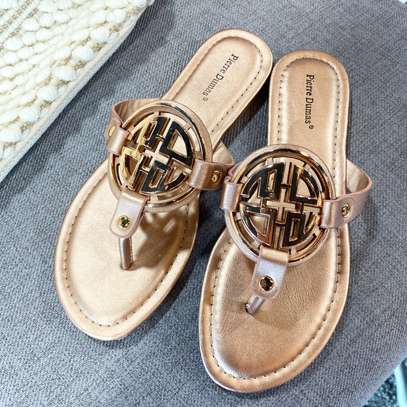 The Kate Sandals