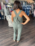 Gamer Changer Jumpsuit