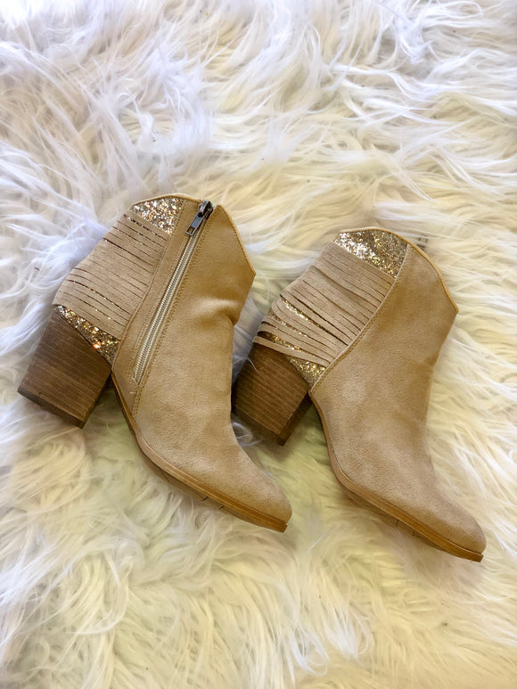 The Gypsy Bootie