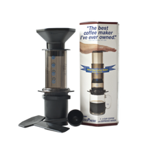 Load image into Gallery viewer, The Classic AeroPress Coffeemaker (Serves 1)