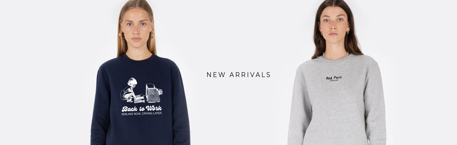 Women | NEW ARRIVALS