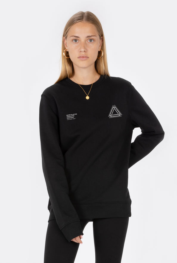 Crewneck Triforce