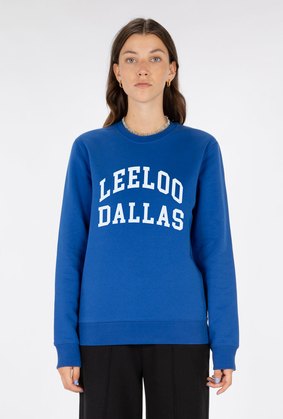 Crewneck Leeloo Dallas