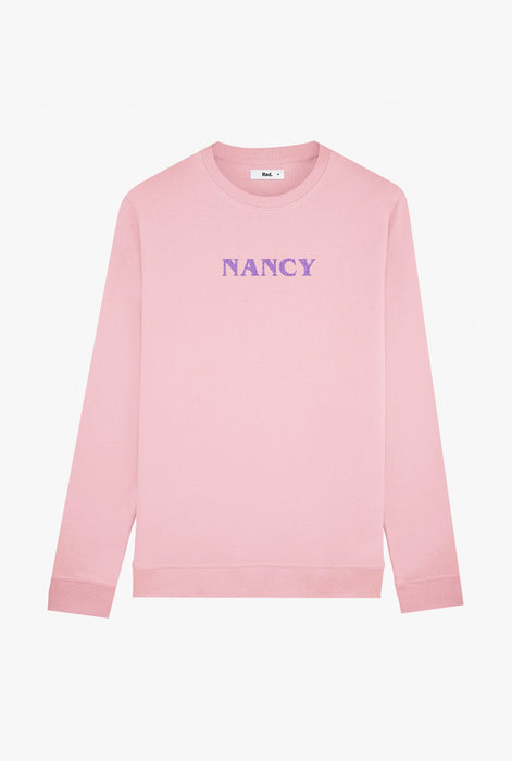 Crewneck Pink Nancy