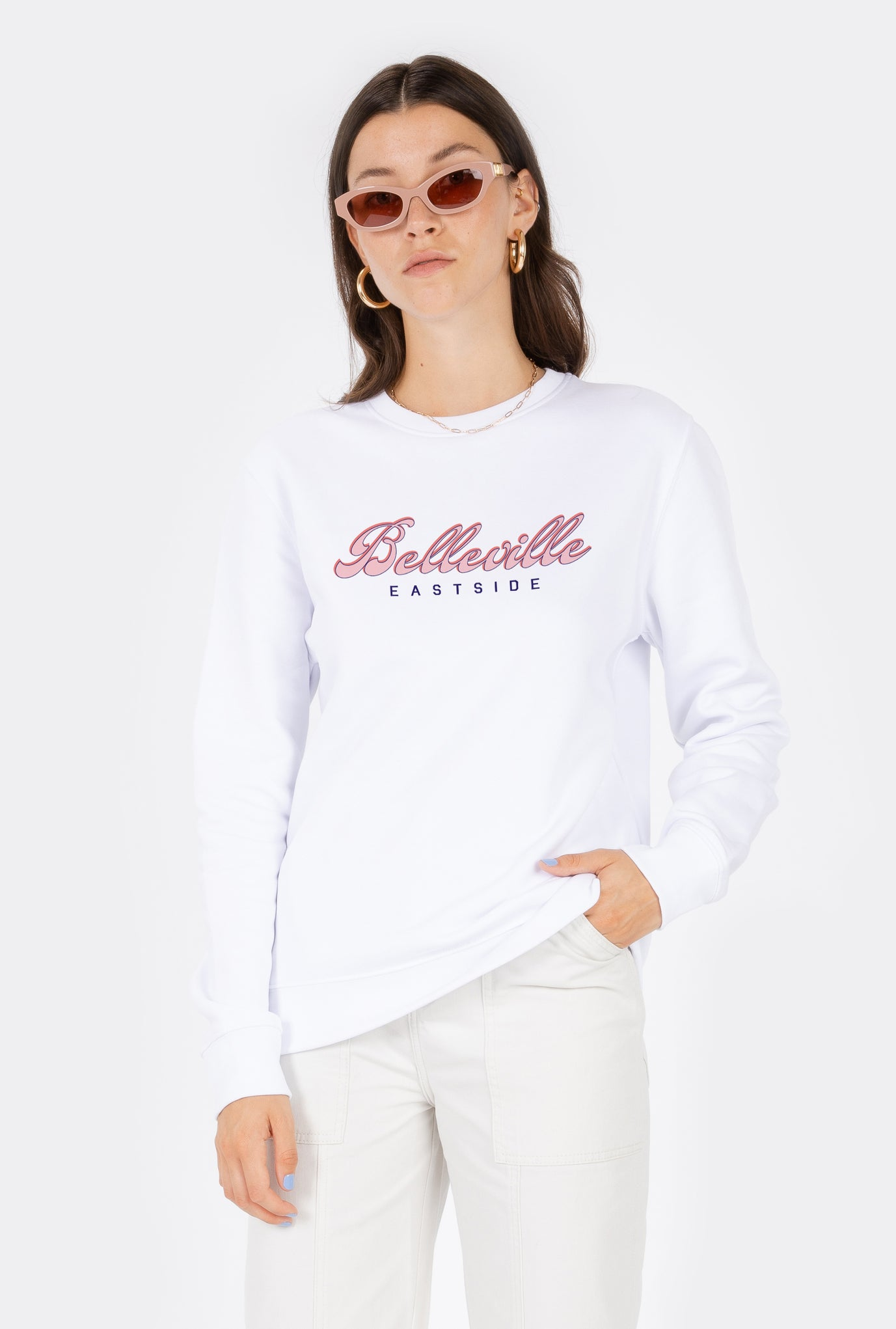 Crewneck Belleville Eastside