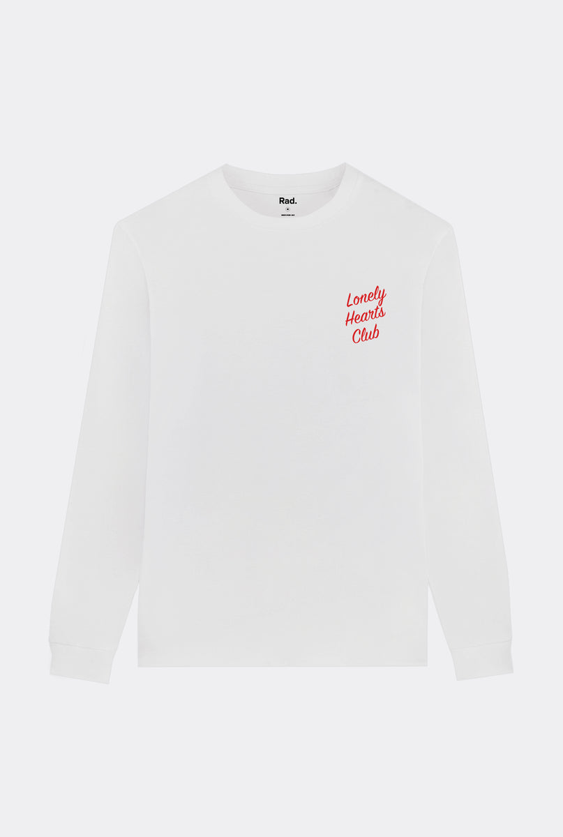 T-Shirt L/S Lonely Hearts Club