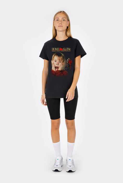 T-Shirt S/S Home Alone