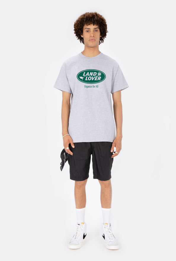 T-Shirt S/S Land Lover