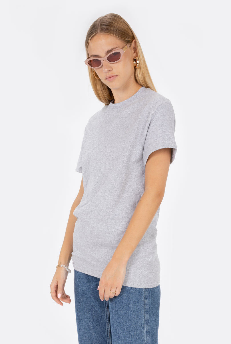 T-Shirt S/S Magnifying